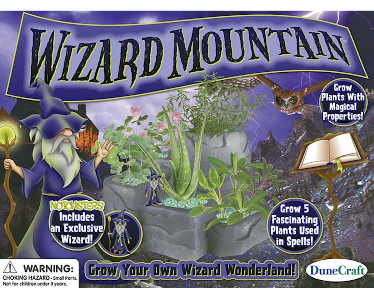 MM-0039 Wizard Mountain