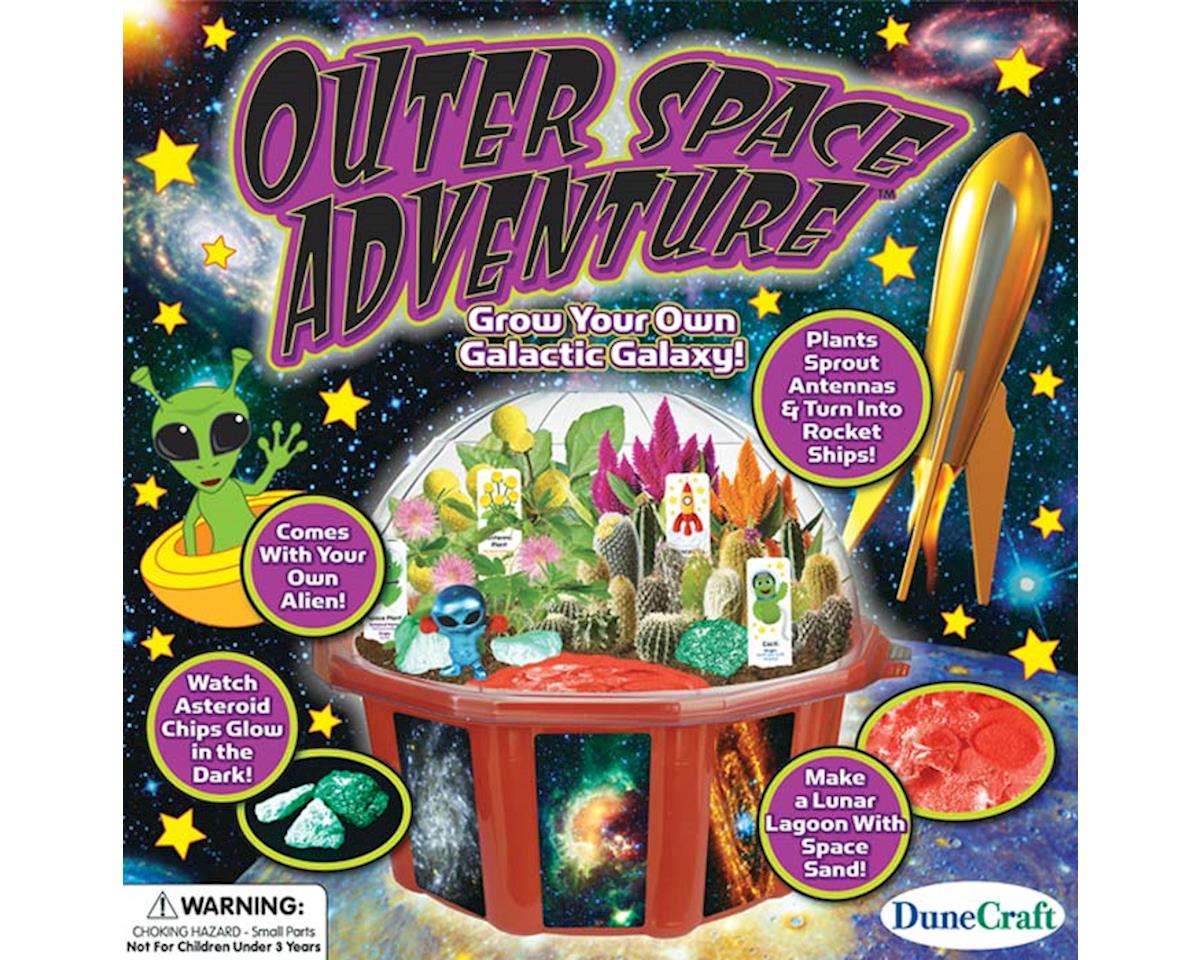 Dunecraft OS-0015 Outer Space Adventure Kit