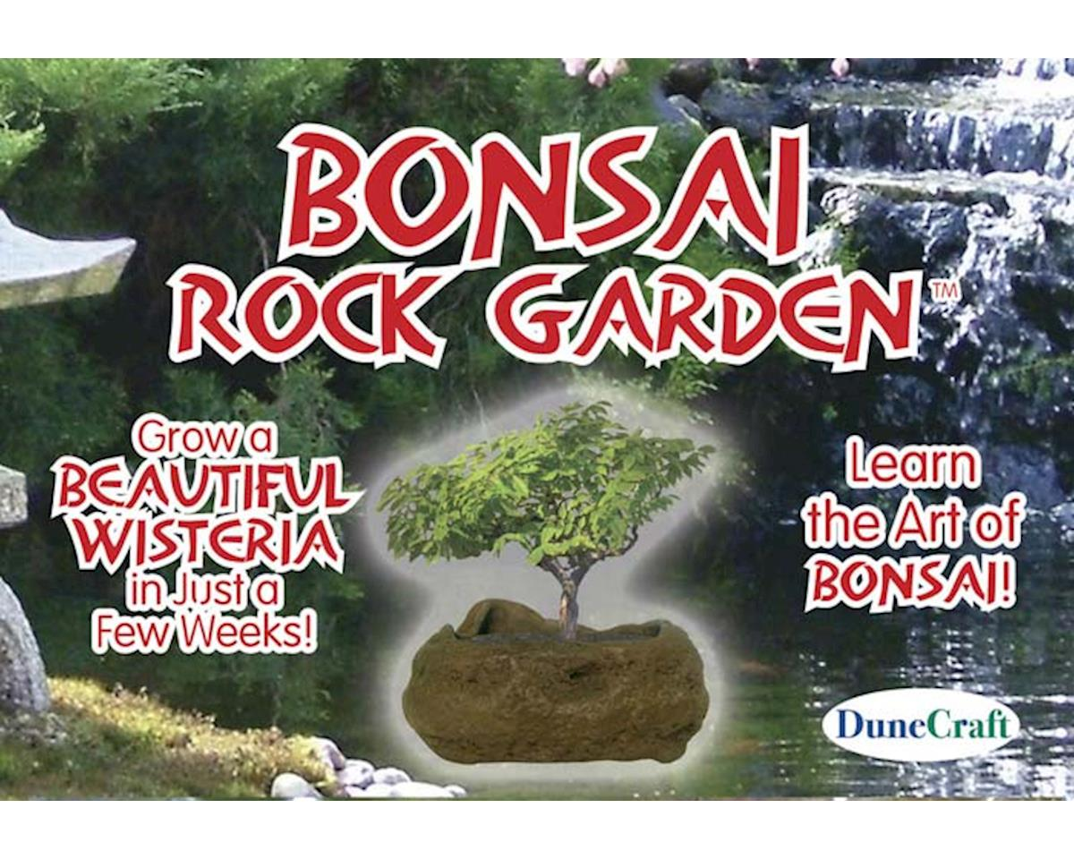 Dunecraft RG0050 Bonsai Rock Garden Kit