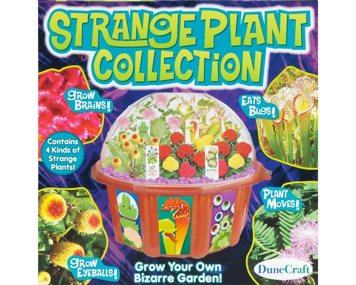 Dunecraft SC-0016 Strange Plant Collection Kit