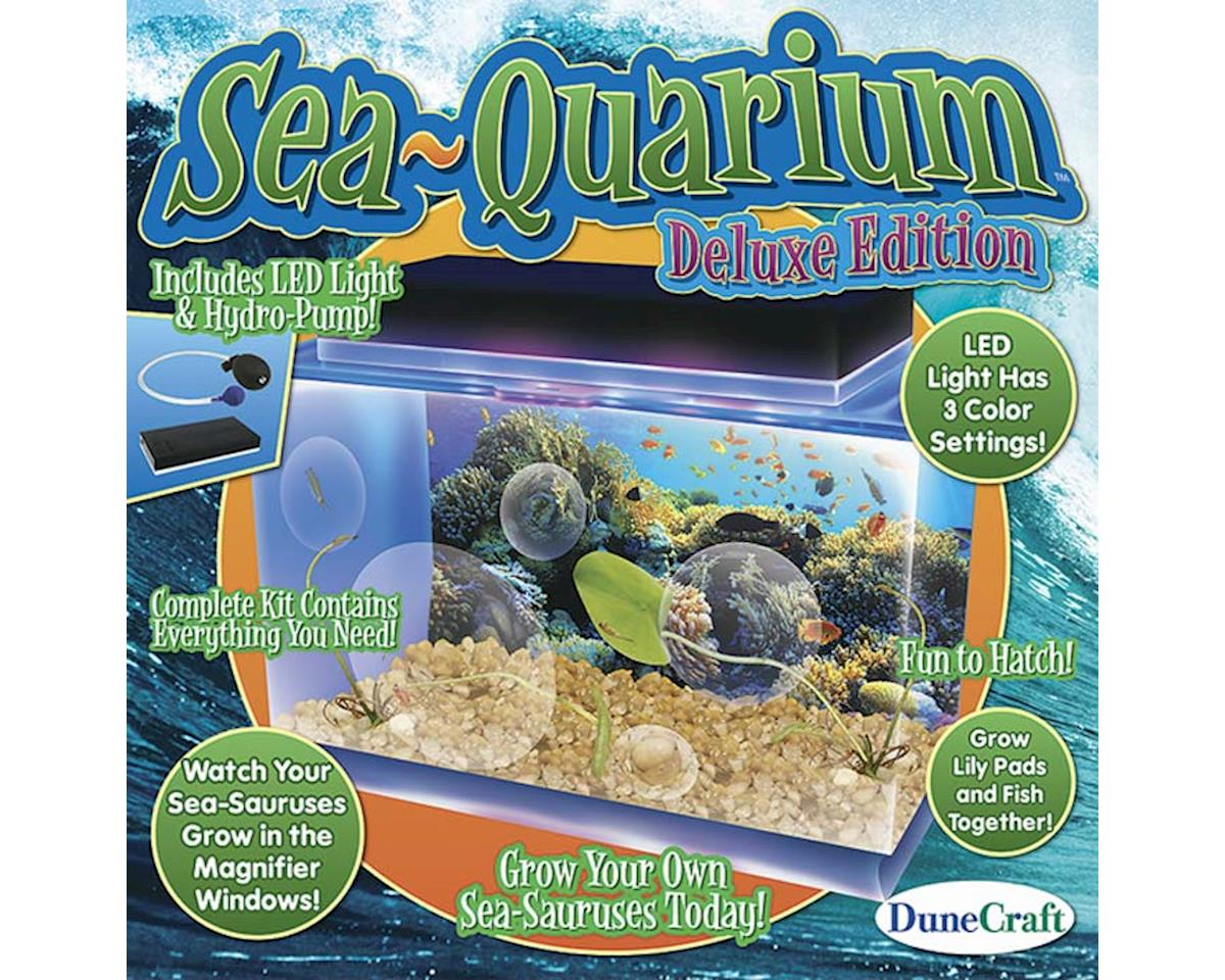 Dunecraft SQ-0277 Sea-Quarium Deluxe