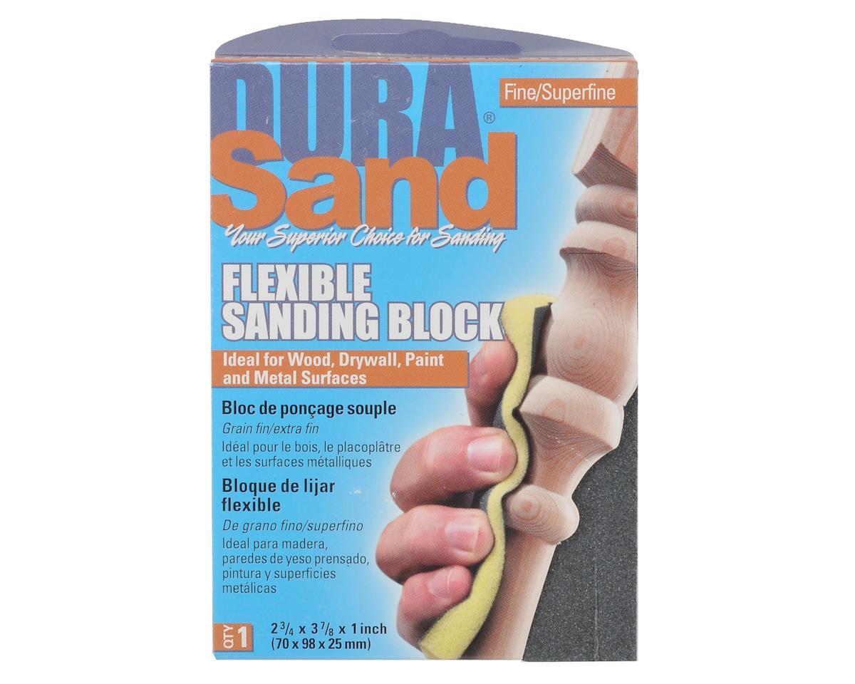 DuraSand Sanding Block (Fine/Super Fine)
