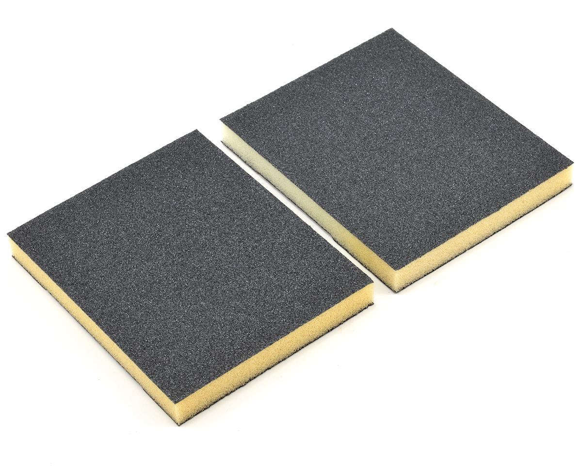 DuraSand Double Side Sanding Pads (2) (Fine)