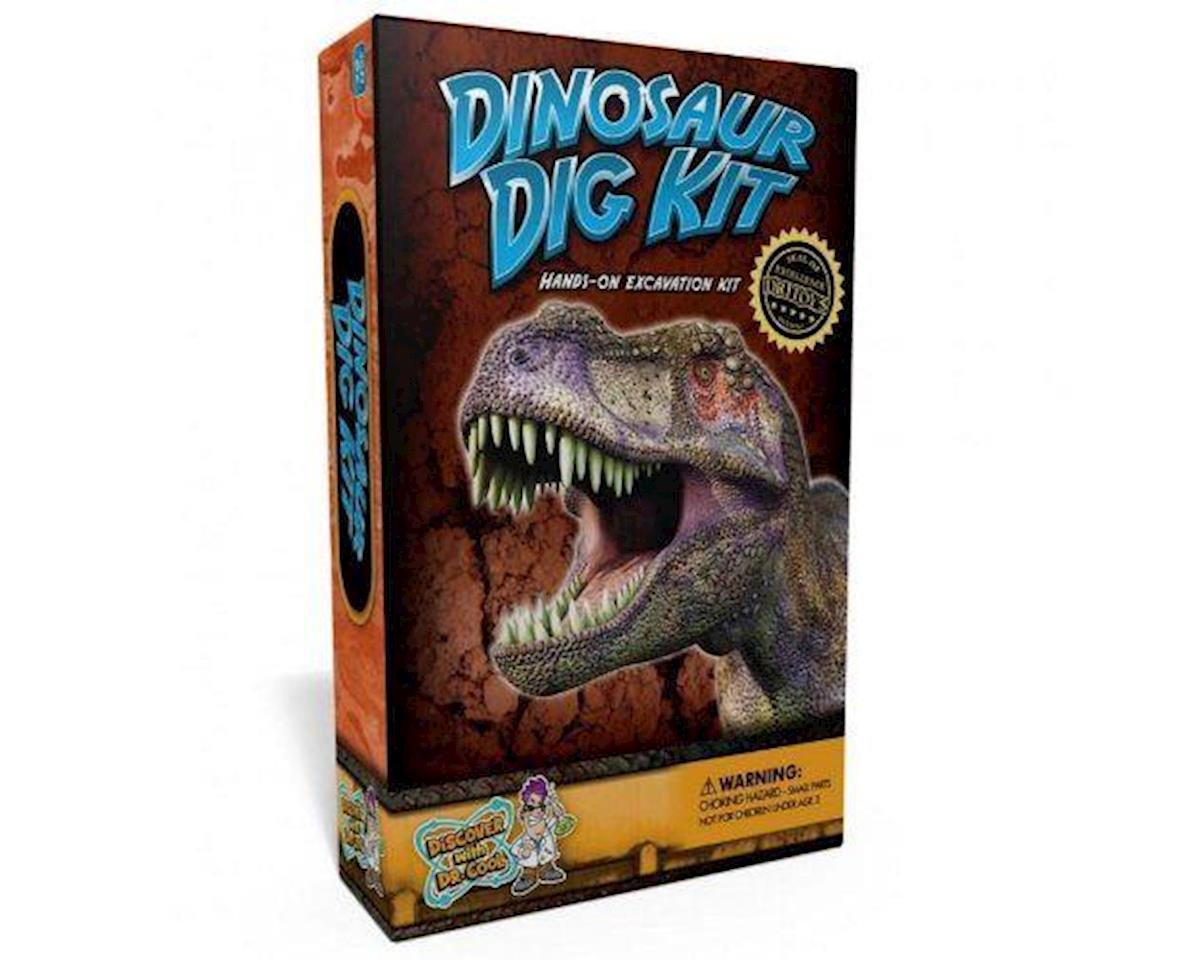 Discover With Dr. Cool Discover With Dr Cool  Dino