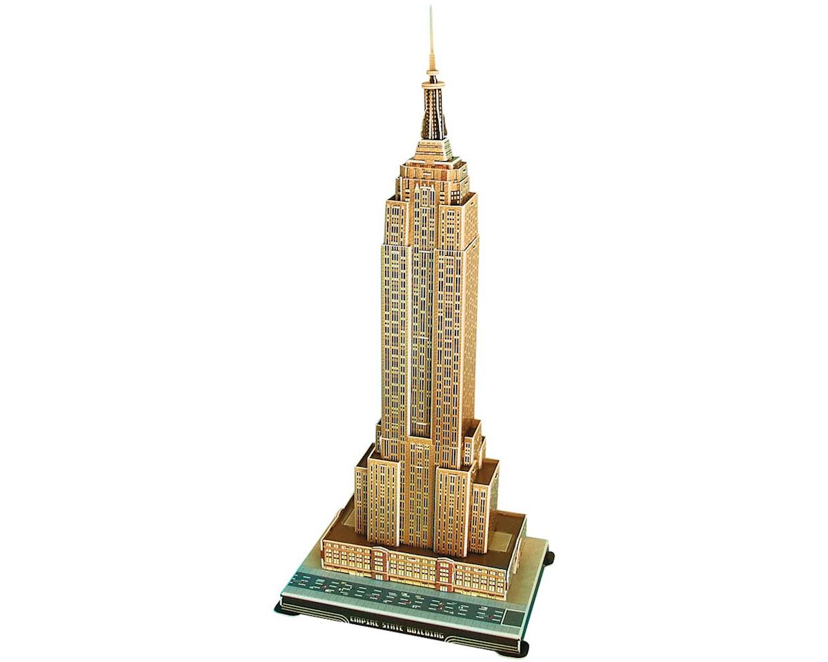 Daron Worldwide Trading 048H Empire State Building 3D 56pcs
