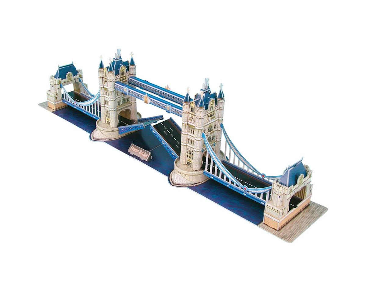 Daron Worldwide Trading 066H London Tower Bridge 3D 118pcs