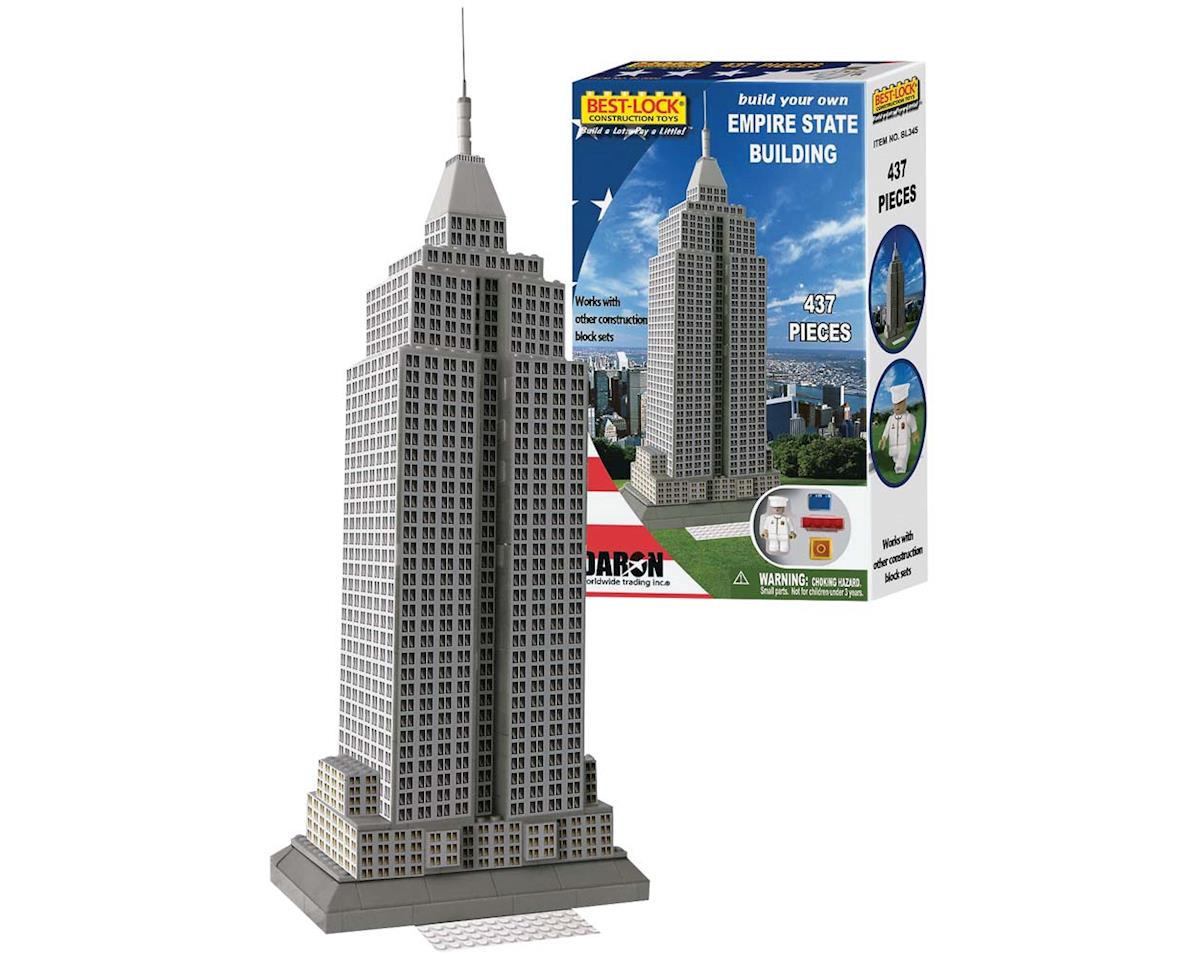 Daron Worldwide Trading 345 Empire State Building 437pcs