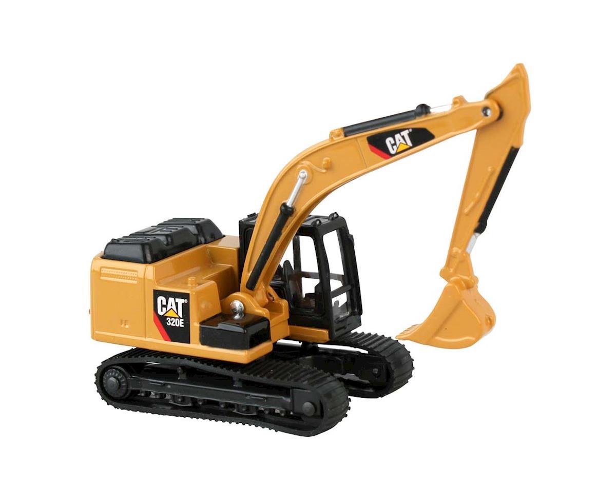 Daron Worldwide Trading 39511 1/90 CAT 320E Excavator