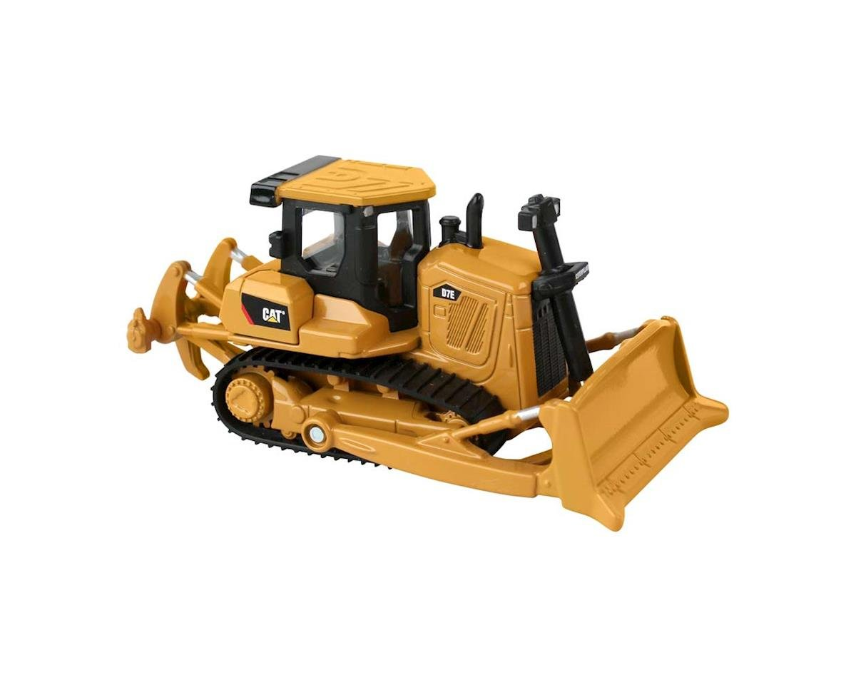 Daron Worldwide Trading 39512 1/83 CAT Bulldozer