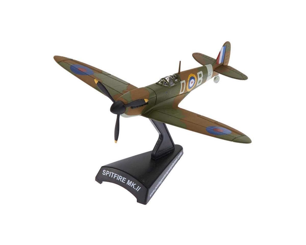 Daron Worldwide Trading 5335-3 1/93 Spitfire MKII Manxman Douglas Bader RAF