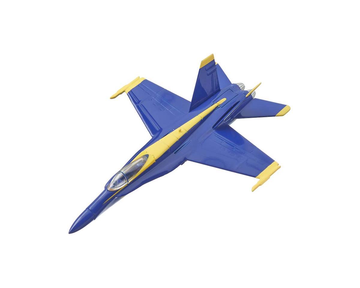 Daron Worldwide Trading 5338-1 1/150 F/A-18C Hornet Blue Angels