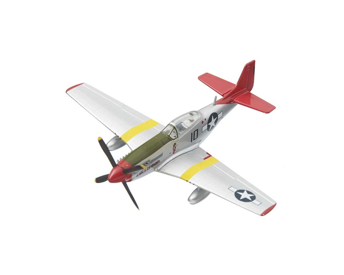 5342-7 1/100 P-51 Mustang Tuskegee by Daron Worldwide Trading