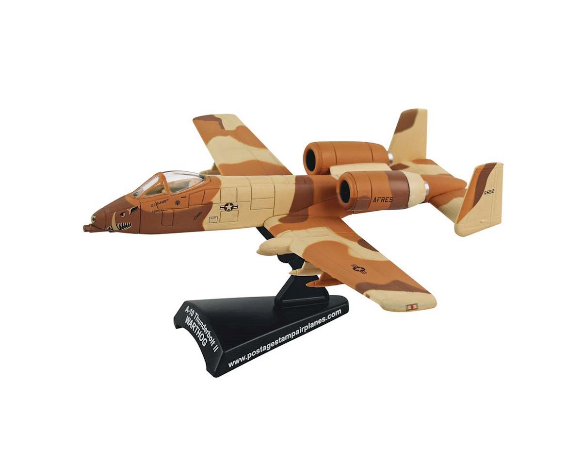 Daron Worldwide Trading 5375-2 1/140 A-10 Warthog Peanut Scheme
