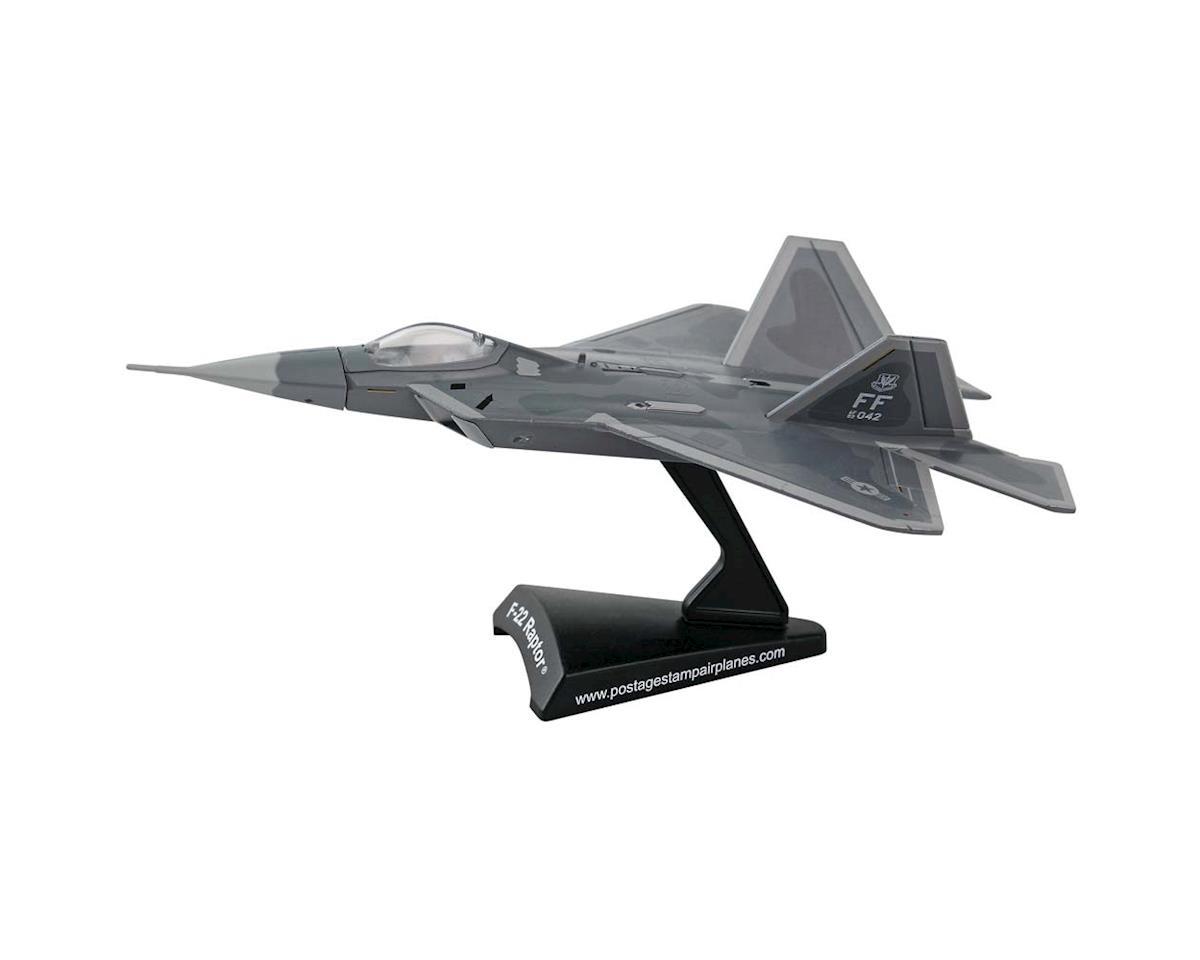 Daron Worldwide Trading 5382-1 1/145 F-22 Raptor