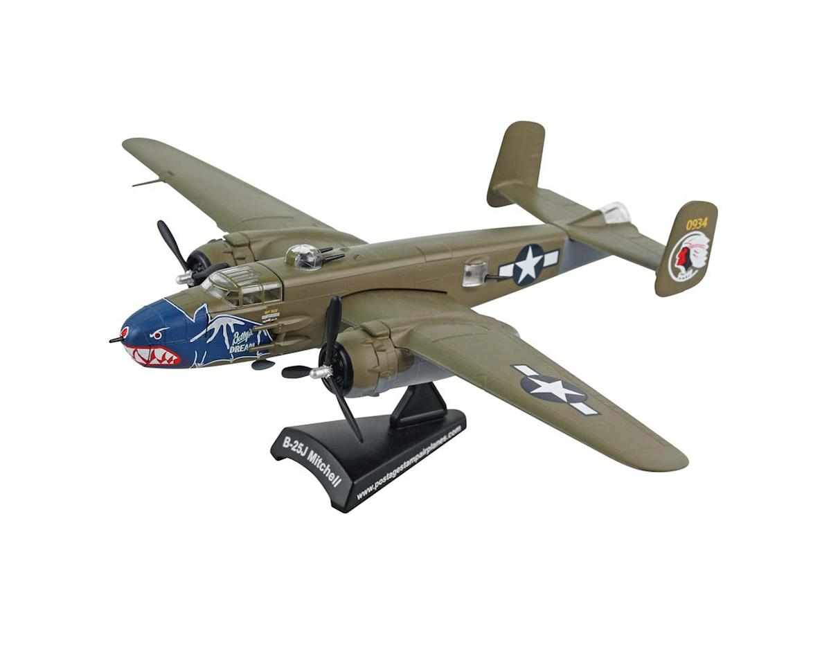 "Daron Worldwide Trading 5403-3 1/100 B-25J Mitchell ""Betty's Dream"""