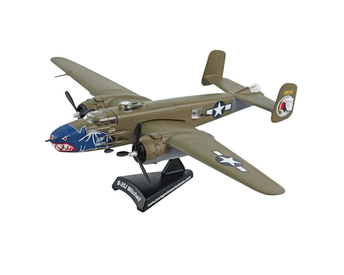 "Daron Worldwide Trading 5403-3 1/100 B-25J Mitchell ""Betty's Dream"""