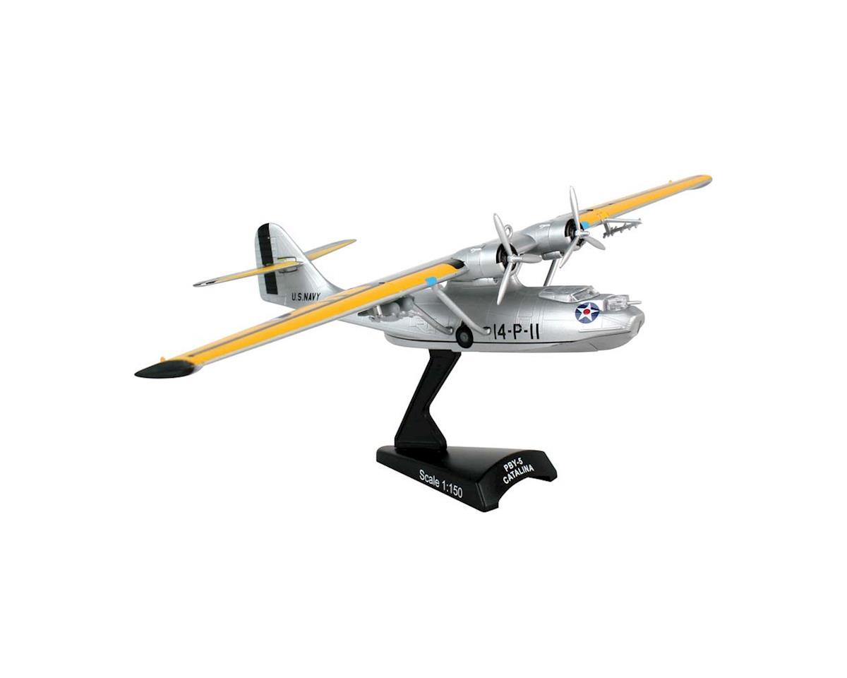 Daron Worldwide Trading 5556-2 1/150 PBY-5 Catalina US Navy