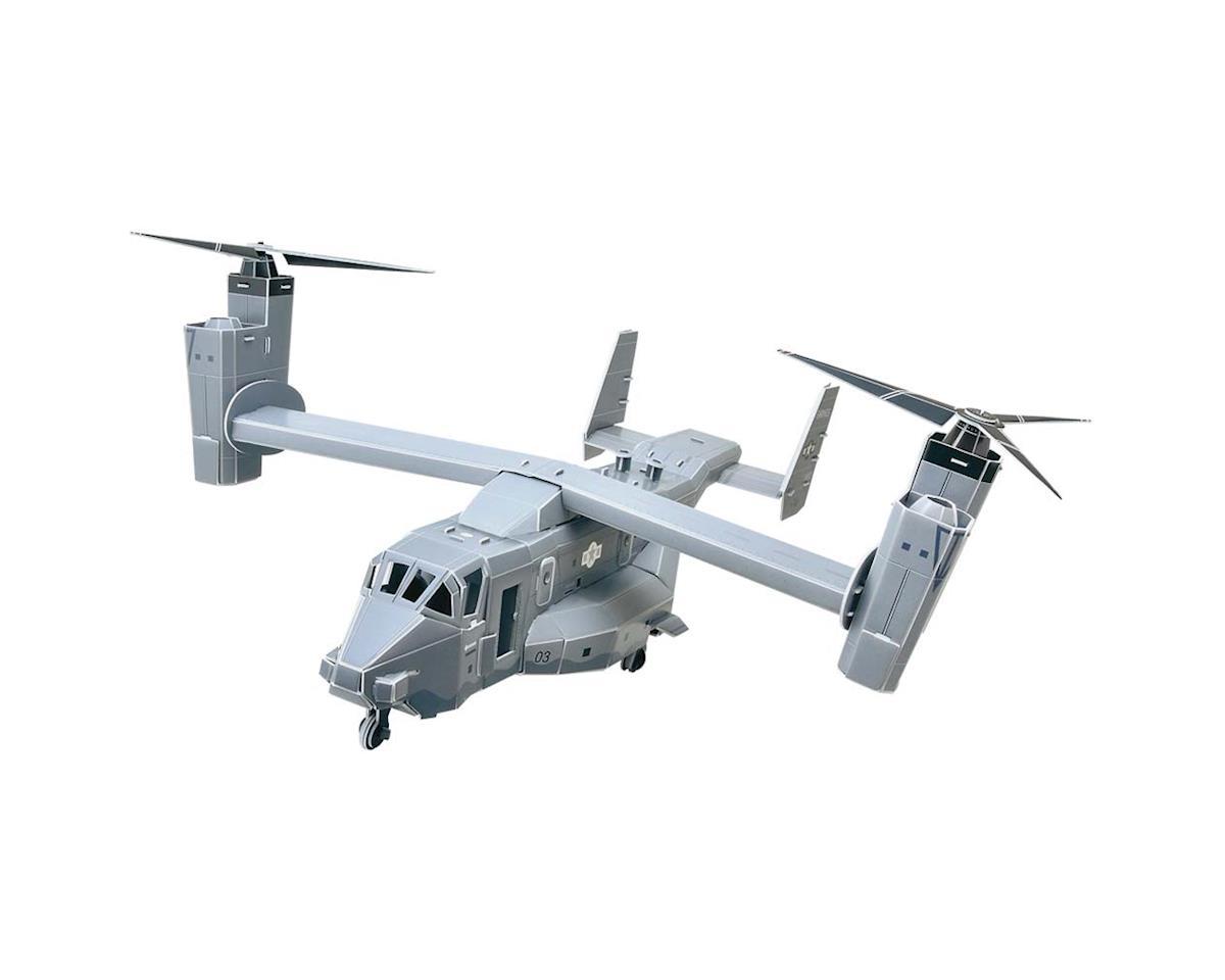 Daron Worldwide Trading V-22 Osprey 3D Puzzle 97pcs