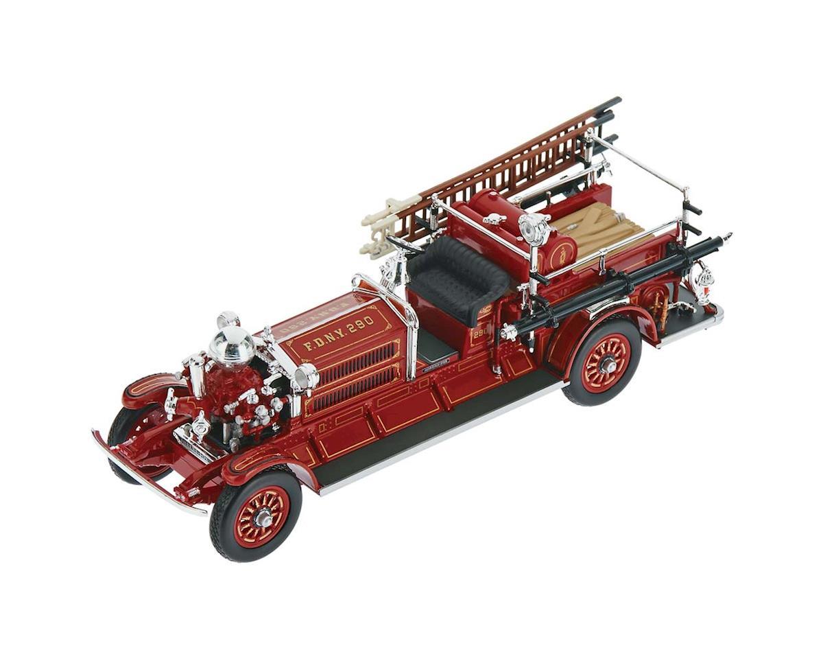 Daron Worldwide Trading NY1925 1/43 FDNY Engine 290 Die Cast Fire Truck