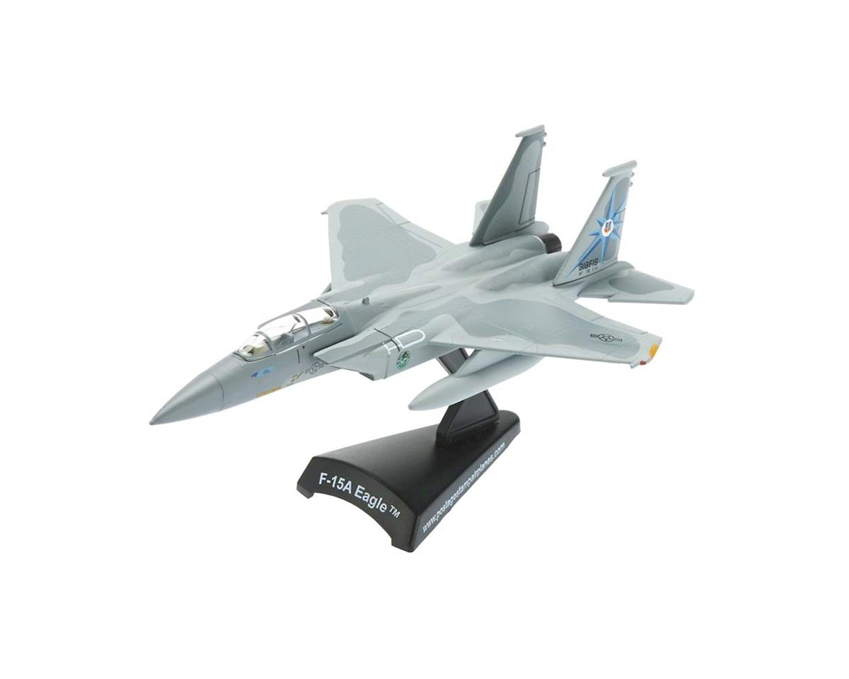 Daron Worldwide Trading PS5385-3 1/150 F-15A Eagle 318FIS Green Dragons USAAF