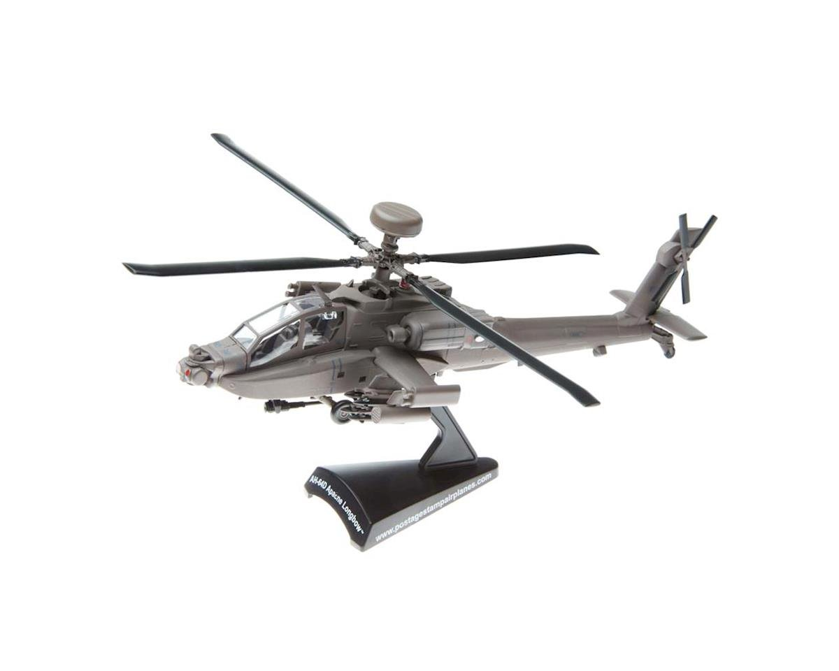 Daron Worldwide Trading PS5600 1/100 AH-64D Apache Lonbow US Army