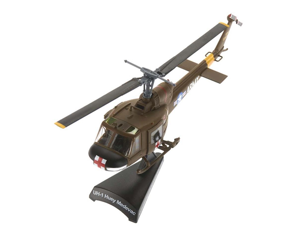 Daron Worldwide Trading PS5601-2 1/87 UH-1 Huey Medevac US Army