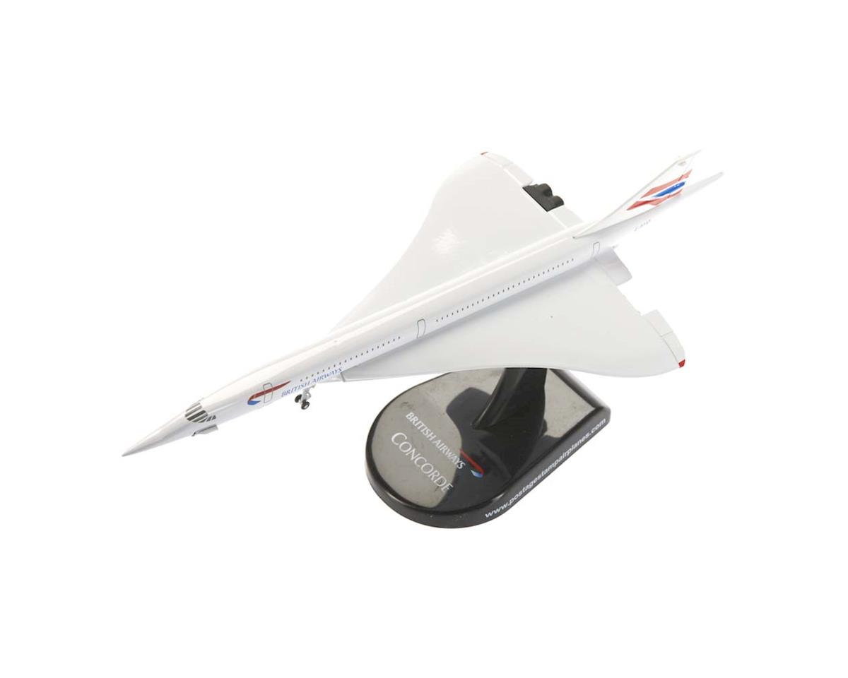 Daron Worldwide Trading PS5800-2 1/350 British Airways Concorde Union