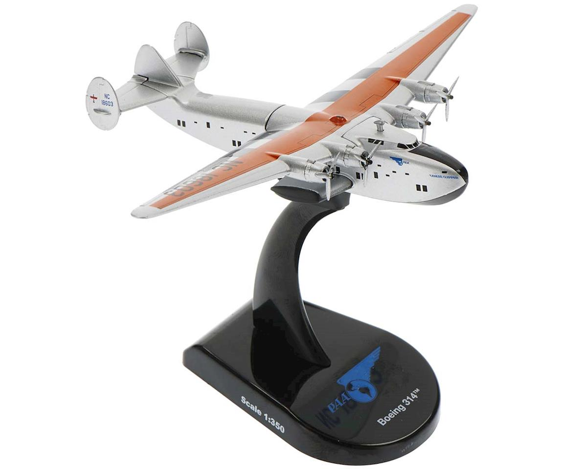 Daron Worldwide Trading PS5821 1/350 Pan Am B314