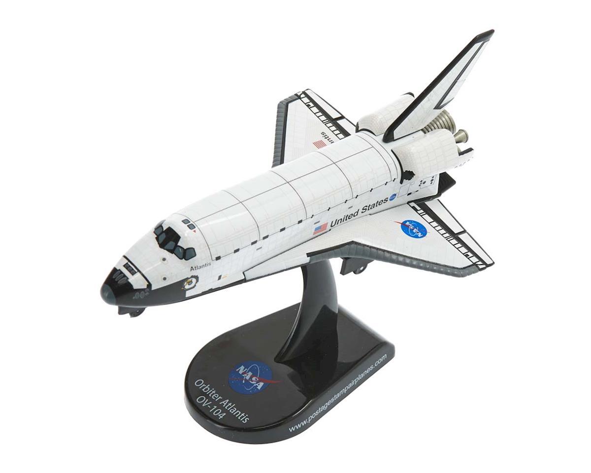 Daron Worldwide Trading PS5823-1 Space Shuttle Atlantis