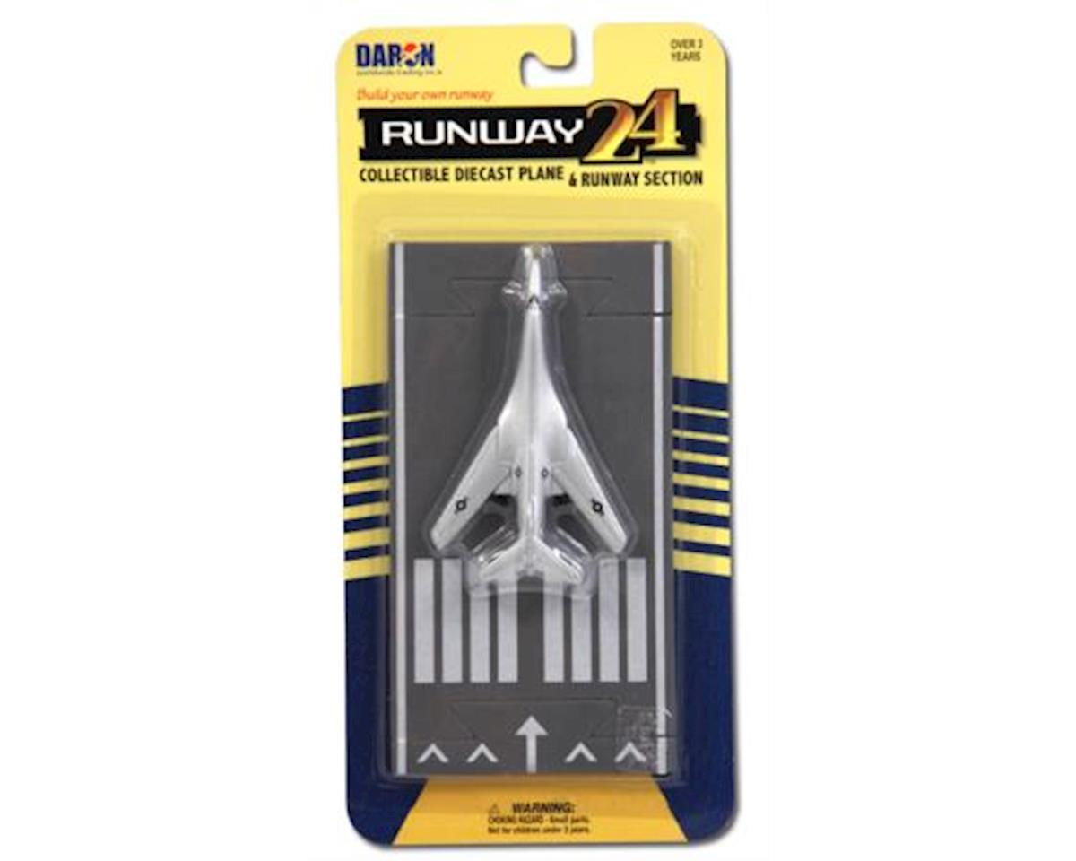 Runway24 B-1 Vehicle, Silver