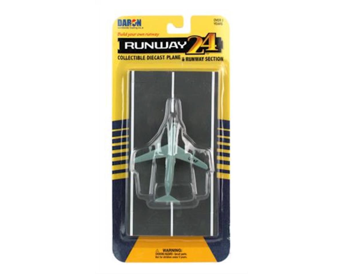 Runway24 C-5 Galaxy Vehicle