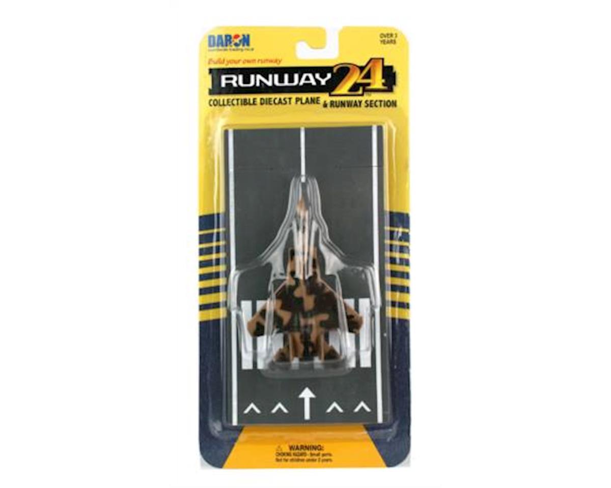 Runway24 F-15 Eagle Vehicle