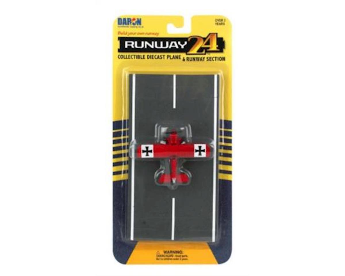 Runway24 Se5 Baron Vehicle, Red