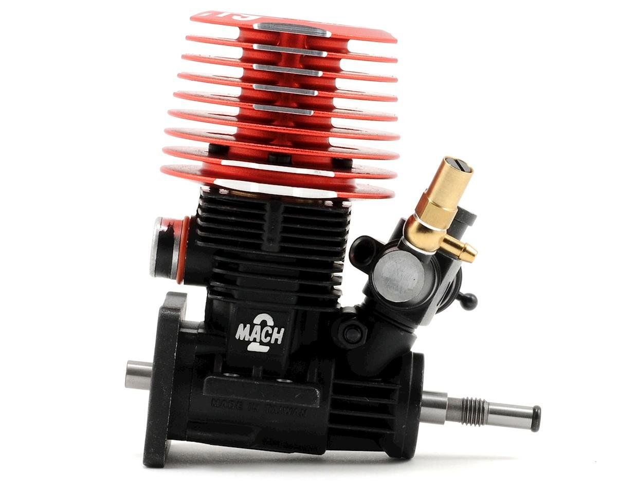 Mach 2 .19T 5 Port Traxxas Vehicles Replacement Engine by Dynamite