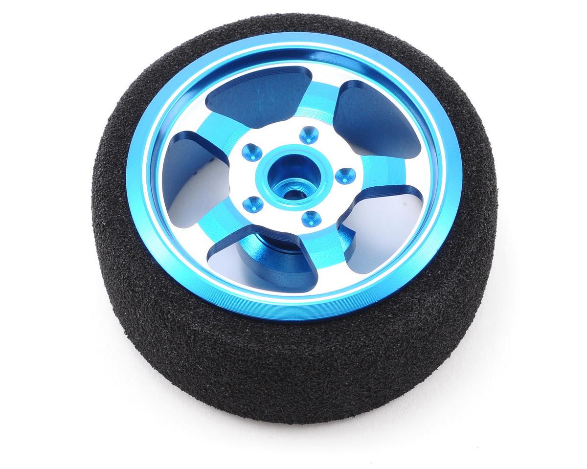 Dynamite Custom Steering Wheel (Blue) (KO/Z1)
