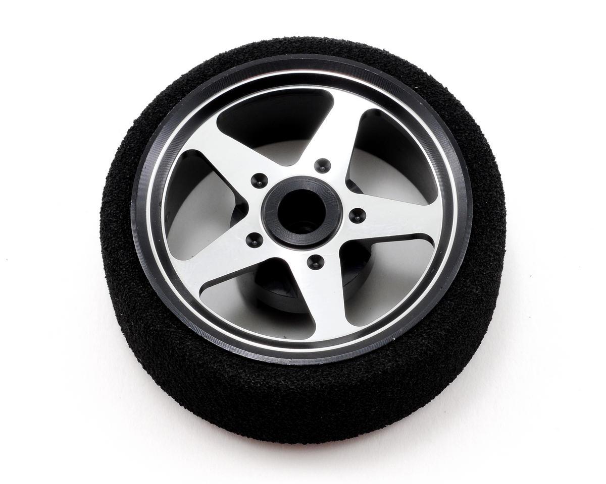 Dynamite Custom 5-SpokeSteering Wheel (Black) (DX3S)