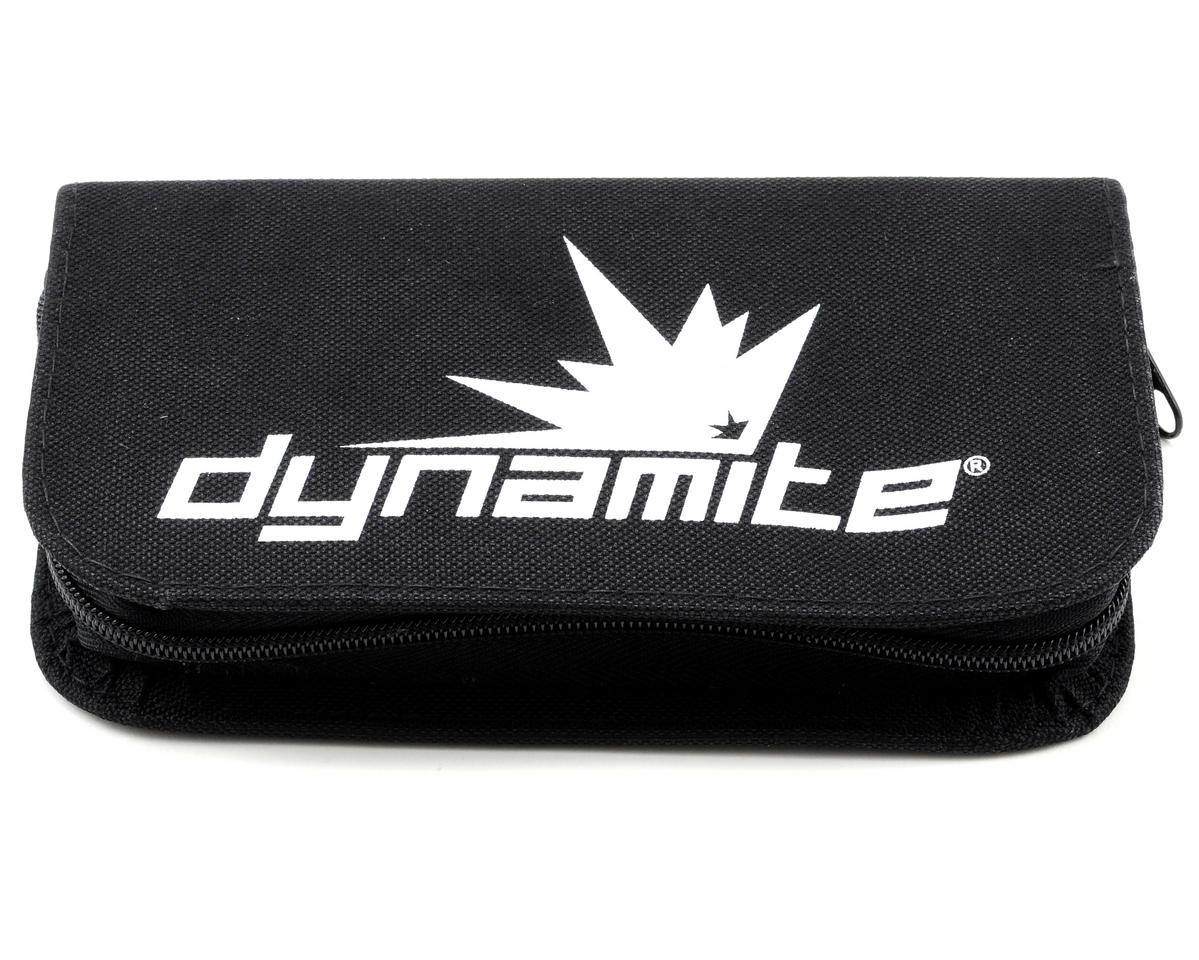 Dynamite Startup Tool Set (Traxxas Vehicles)