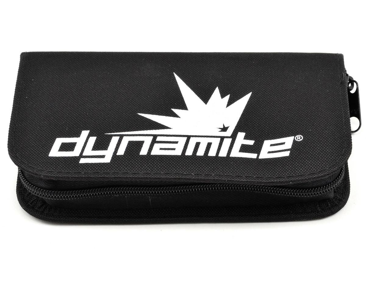 Dynamite Metric Startup Tool Set