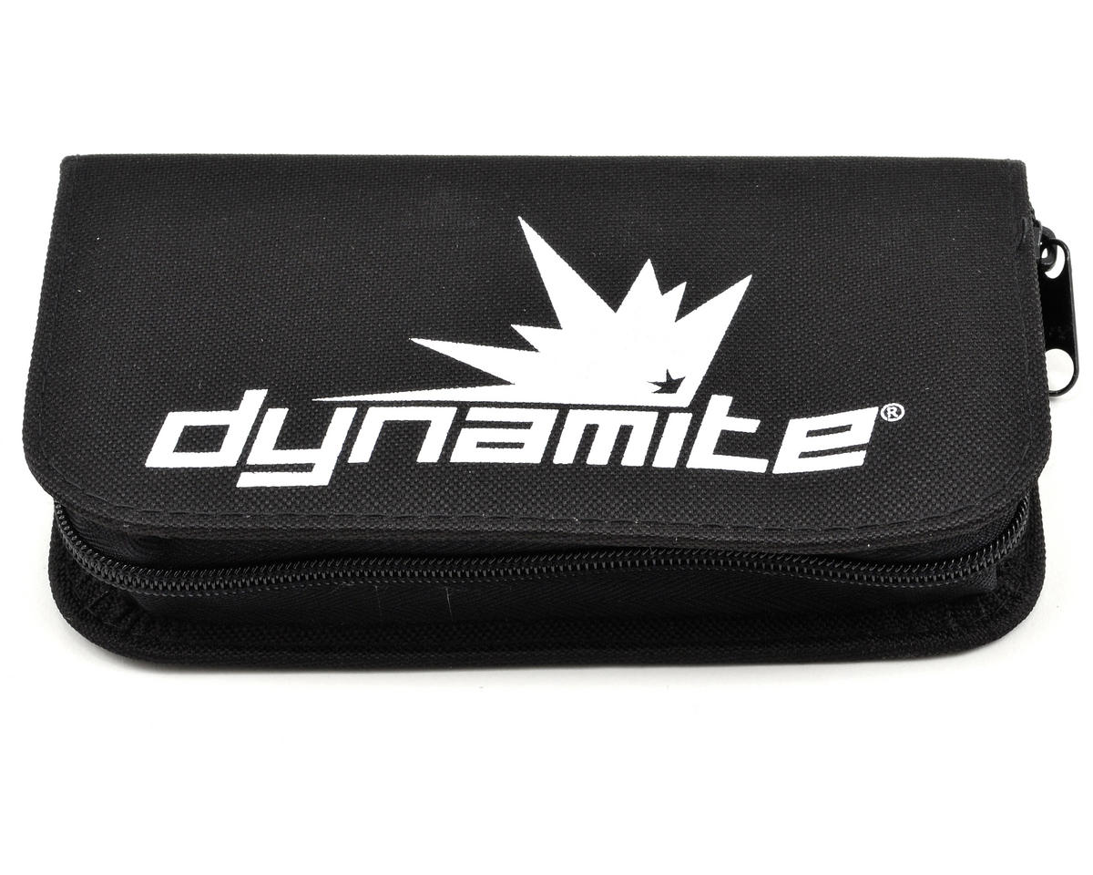 US Startup Tool Set by Dynamite