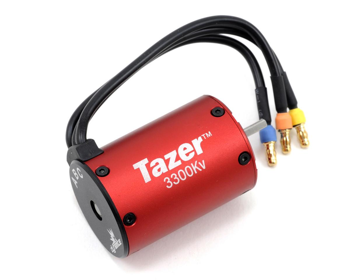 Dynamite 1/10 Tazer 4 Pole Brushless Motor (3300kV)