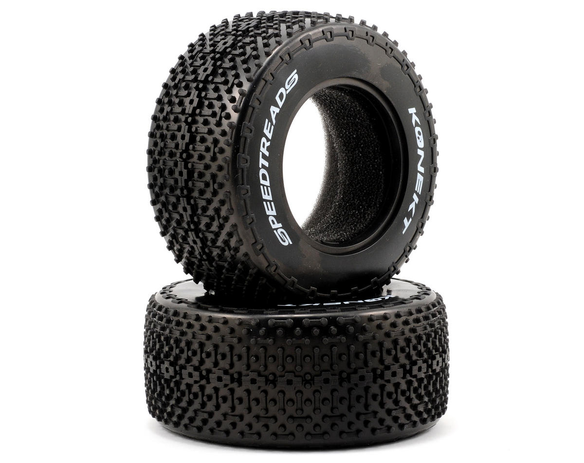 Dynamite Speed Treads Konekt Short Course Tires (2)