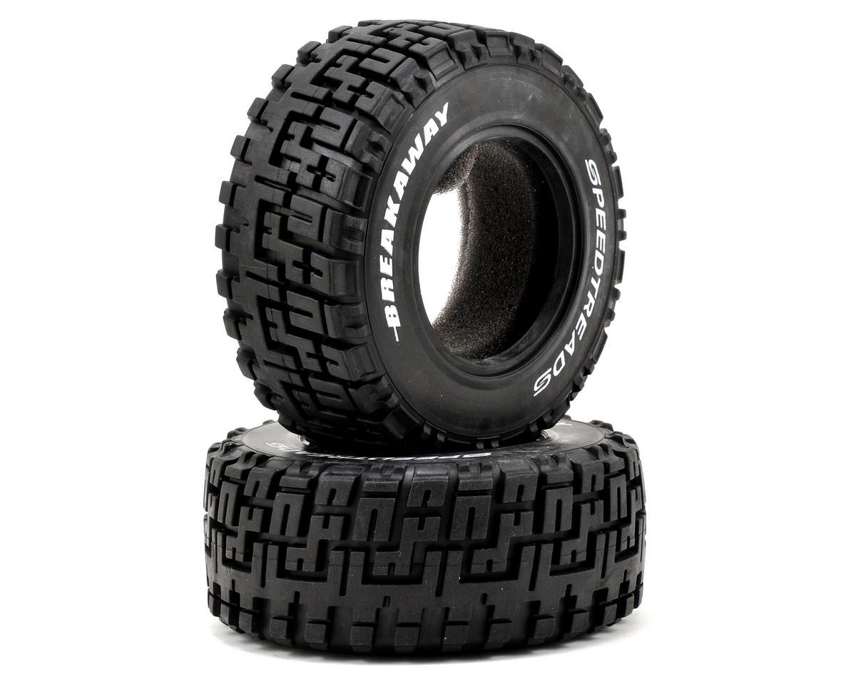 Dynamite Speed Treads Breakaway SC Tire (2)