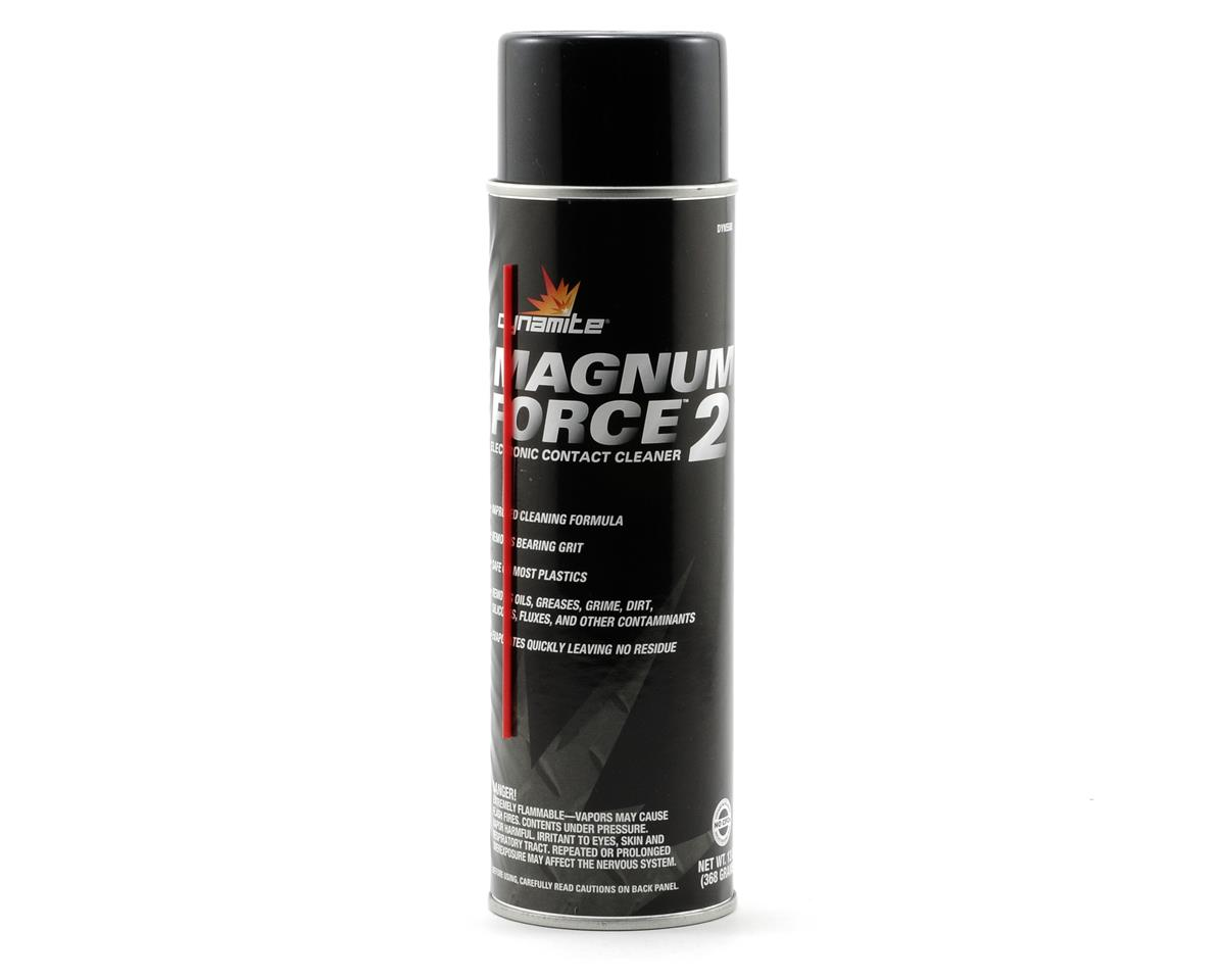 Magnum Force 2 Motor Spray (13oz) by Dynamite