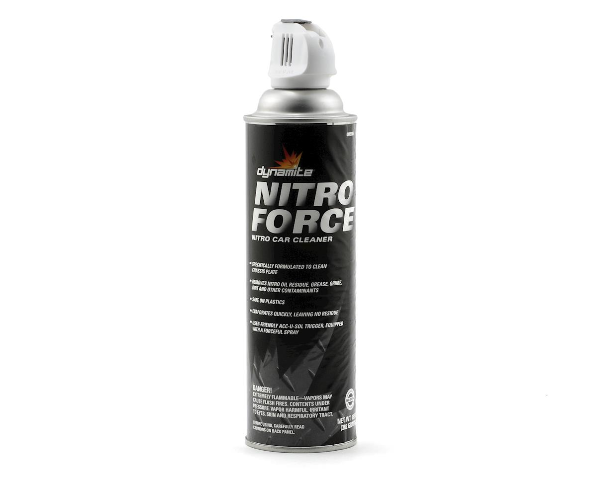 Dynamite Nitro Force Cleaner Spray