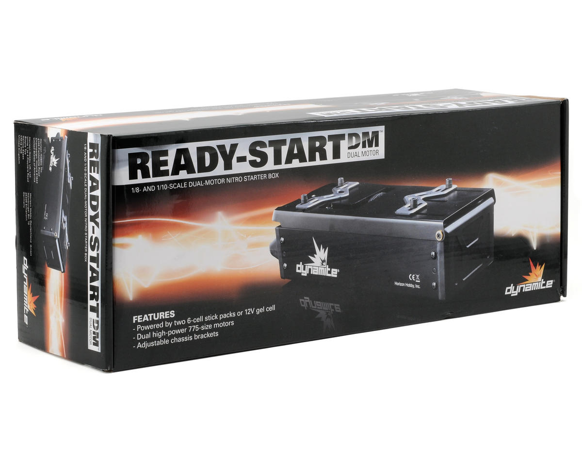 Dynamite Ready-Start DM Universal Starter Box