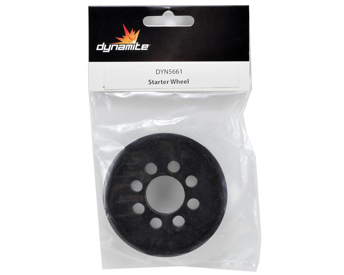 Dynamite Starter Wheel