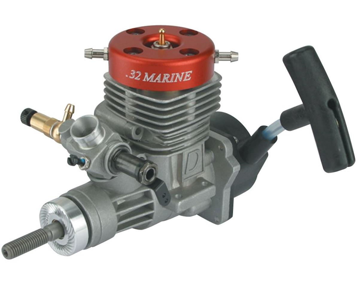 .32 Marine Inboard Engine by Dynamite
