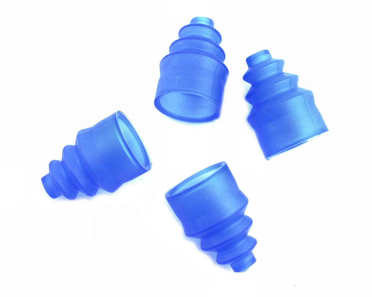 Dynamite Blue Universal CVA Shaft Boots (Tmaxx, MBX5, TTR) (4)