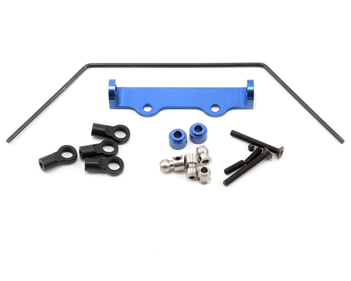 Dynamite Slash Front Sway Bar Kit