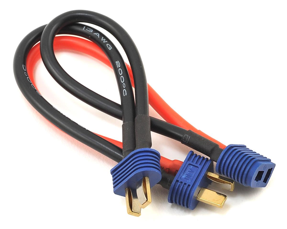 Dynamite T-Style Battery Series Harness